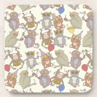 Party Tarsiers, Coasters