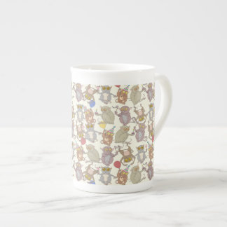 Party Tarsiers, specialty mugs