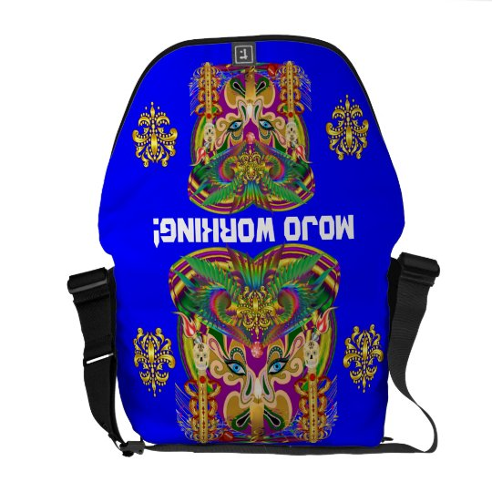Party Theme or Event Best view in design 30 Colors Courier Bag