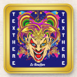 Party Theme or Event Best view in design Coasters
