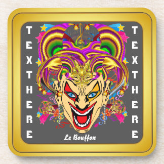Party Theme or Event Best view in design Drink Coasters
