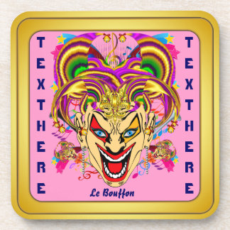 Party Theme or Event Best view in design Drink Coaster