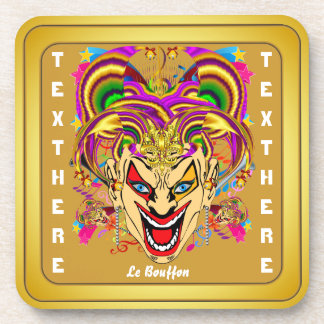Party Theme or Event Best view in design Beverage Coasters