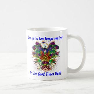 Party Theme The King Mardi Gras  Please View Notes Coffee Mug