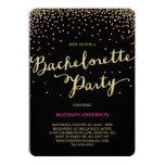 Party Time | Bachelorette Party Invitation