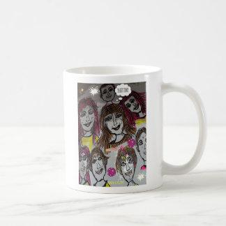 Party Time Coffee Mug
