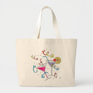 Party Time Gear Tote Bags