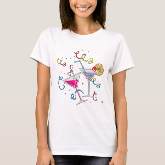 Party Time Gear T-Shirt