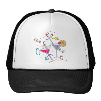 Party Time Gear Trucker Hat