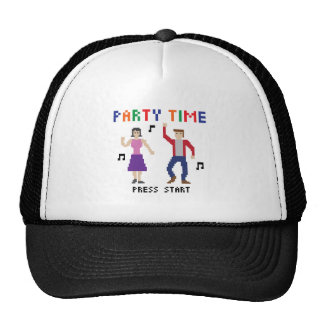 Party Time Hat