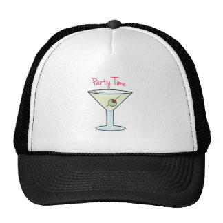 Party Time Trucker Hat