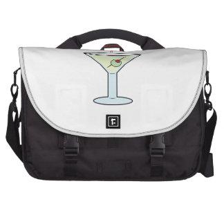 Party Time Laptop Messenger Bag