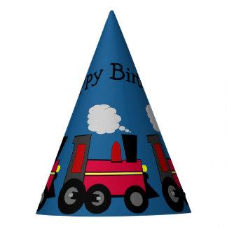 Party Train Hat