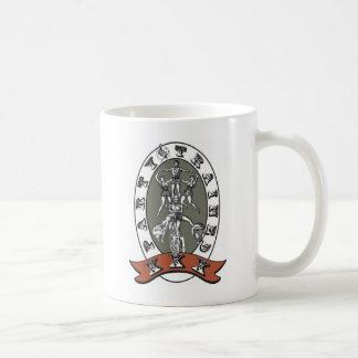Party Trained Coffee Mug