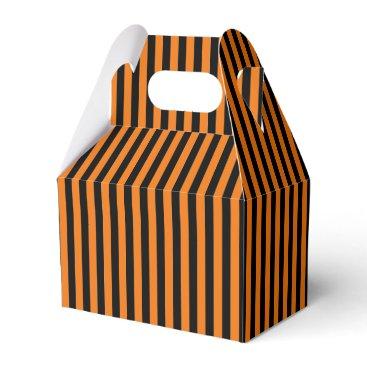 Halloween Themed Party Treat Box