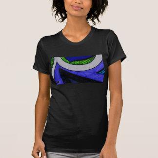 Party Wave Dark Shirt