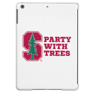 Party With Trees 2 iPad Air Case