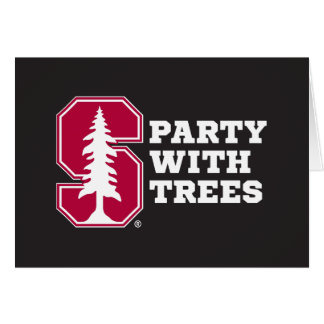 Party With Trees 3 Cards