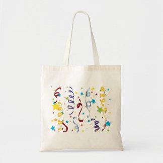 Partyconfetti Tote Bag