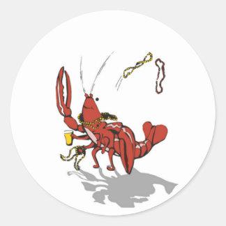 Partydad Sticker