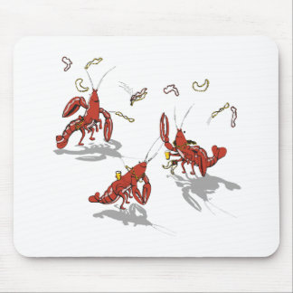 Partydads Mouse Pad