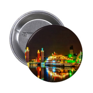 Partyship at night buttons