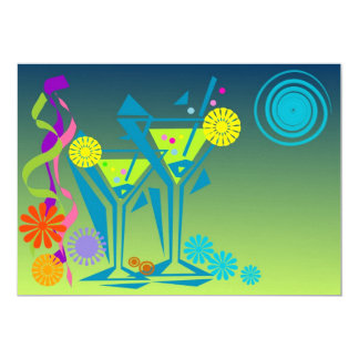 Partytime Card