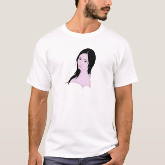 Parvati the beautifull goddess T-Shirt