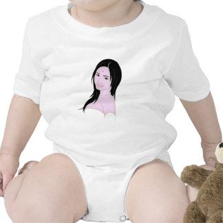 Parvati the beautifull goddess tee shirt