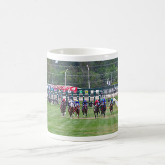 Parx Racing Coffee Mug