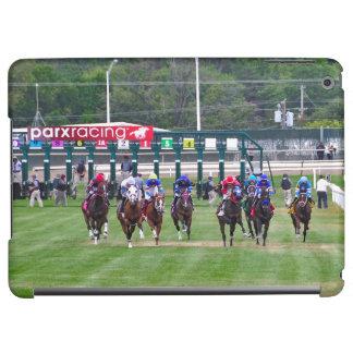 Parx Racing iPad Air Cover
