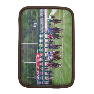 Parx Racing iPad Mini Sleeve