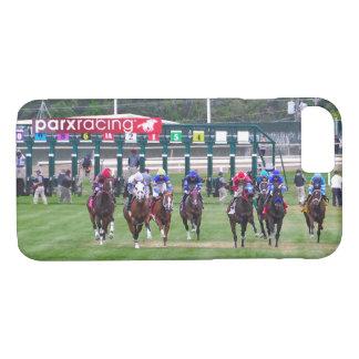Parx Racing iPhone 7 Case
