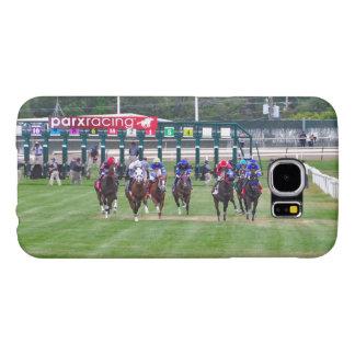 Parx Racing Samsung Galaxy S6 Case