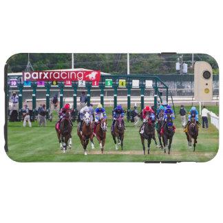 Parx Racing Tough iPhone 6 Plus Case
