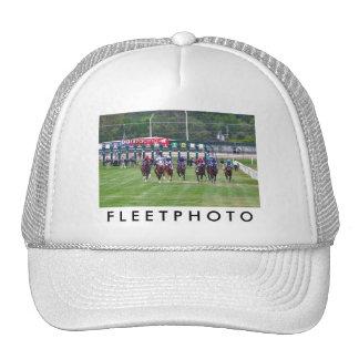 Parx Racing Trucker Hat