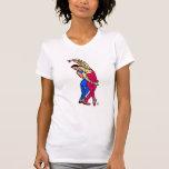 Pas De Deux 1  T-Shirt