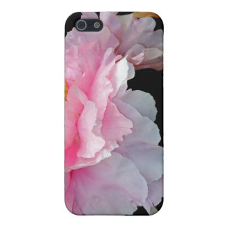 Pas De Deux Glowing Spring Peonies Gifts Case For iPhone SE/5/5s