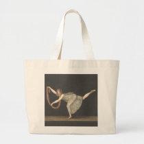 Pas-de-Shawl Dance Annette Kobler Amsterdam 1812 Tote Bag at  Zazzle