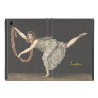 Pas-de-Shawl Dance Annette Kobler Amsterdam 1812 iPad Mini Covers