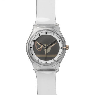 Pas-de-Shawl Dance Annette Kobler Amsterdam 1812 Wrist Watch