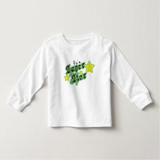 Pa's Super Star Toddler T-shirt