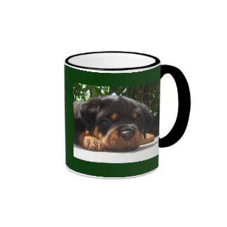 Paşa Coffee Mug