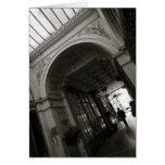 Pasa de París I Tarjetas