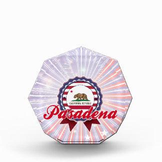 Pasadena, CA Award