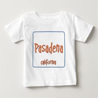 Pasadena California BlueBox Baby T-Shirt