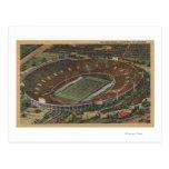 Pasadena, California - The Rose Bowl Postcard