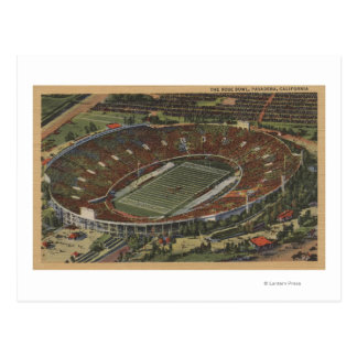 Pasadena, California - The Rose Bowl Postcard