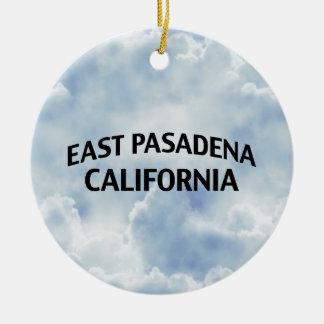 Pasadena del este California Ornato