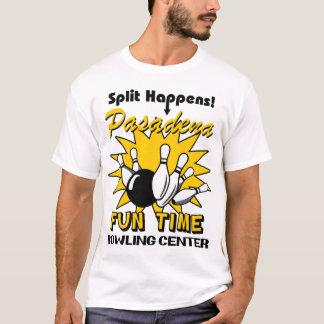 Pasadena Fun Time Bowling Center T-Shirt